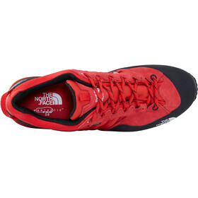 The North Face Verto Plasma II GTX - Chaussures Homme - rouge/noir